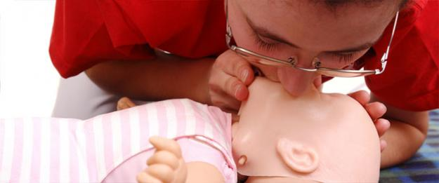 Family First Aid's New Website