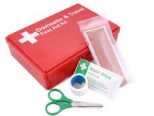 Preparing Your First Aid Kit