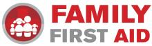 Family First Aid's New Logo!